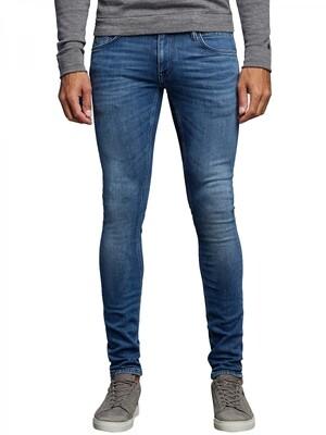 Fander Super Slim Fit Jeans CTR215704-SBB