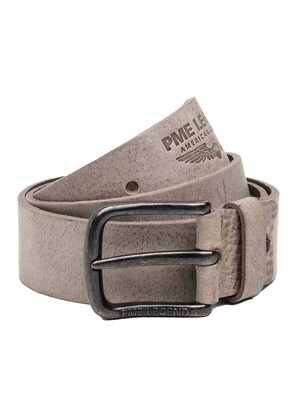 Leather Belt Italian Full Grain Leather With Embossed Effect PBE215202-960