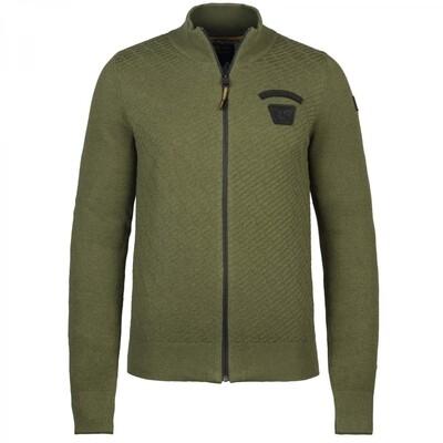 Cardigan Zip Jacket PKC215350-6381