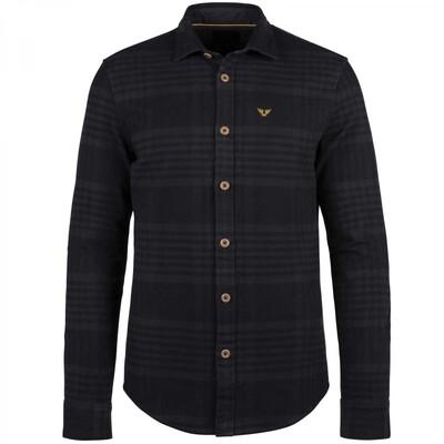 Long Sleeve Heavy Flanel Shirt PSI215226-5288