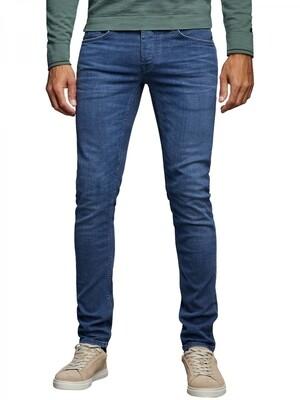 Riser Slim Fit Jeans CTR390-MBU