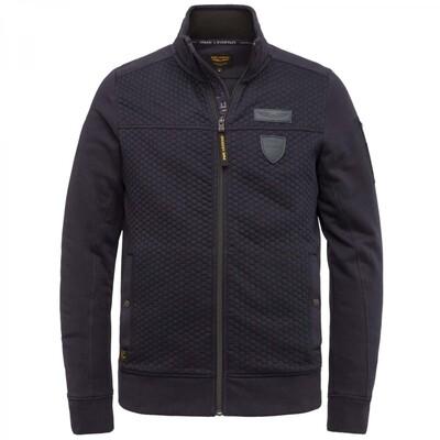 Structured Sweat Full Zip Jacket PSW215418-5288