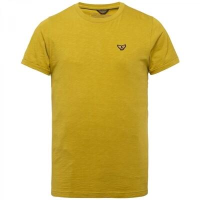 PME Legend | Slub Jersey Short Sleeve R-Neck PTSS215563-1028