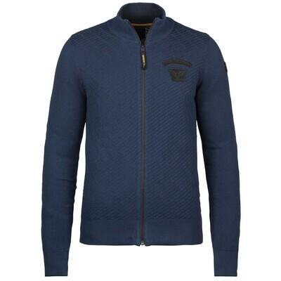 Cardigan Zip Jacket PKC215350-5050