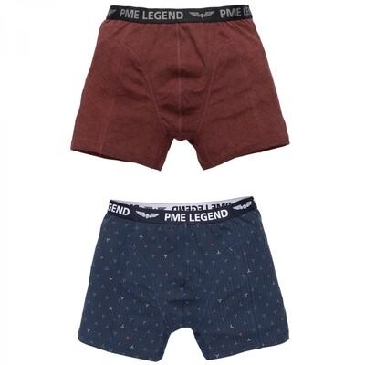 Boxershorts Cotton Elastan PUW215900-3249