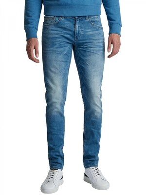 PME Legend   Tailwheel Soft Mid Blue Jeans PTR140-SMB