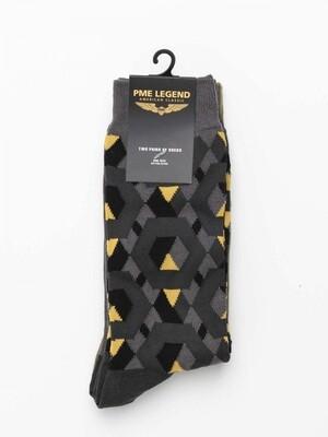 Cotton Blend Socks PAC215901-9066