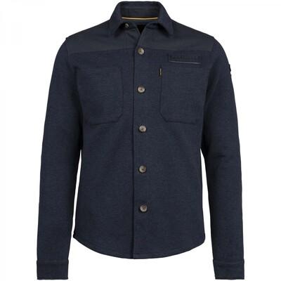 Long Sleeve Shirt Spacer Sweat Fabric PSI216222-5288