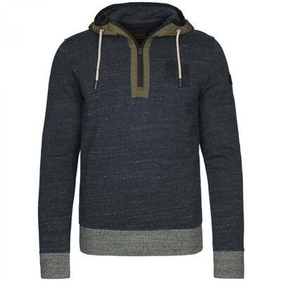Hooded Brushed Fleece PSW216427-5288