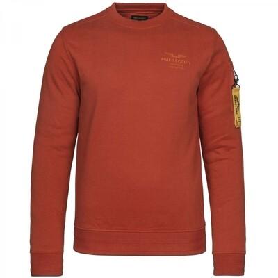 Long Sleeve R-Neck Brushed Sweat PSW216420-3048