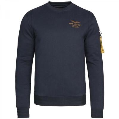 Long Sleeve R-Neck Brushed Sweat PSW216420-5288