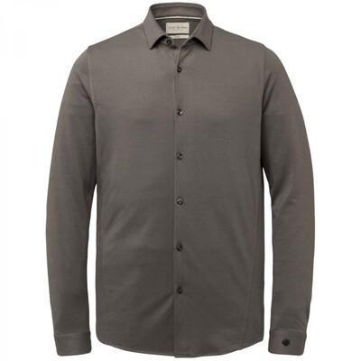 Long Sleeve Shirt Jersey Pique Oxford CSI216214-9133