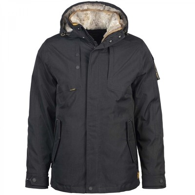Snowpack Icon Parka PJA216104-999