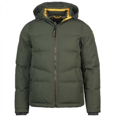 Short jacket Skyhog Icon Mechanical PoplinPJA216113-6154