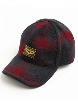 Cap Checked PAC215909-599