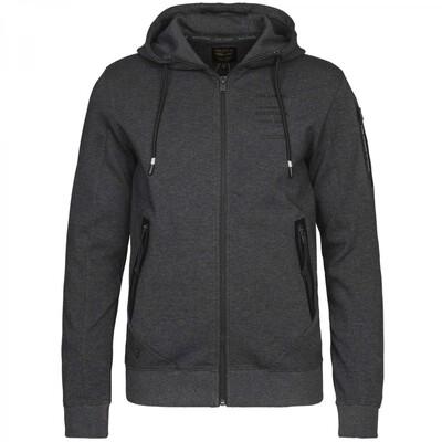 Hooded Interlock Sweat PSW216425-996