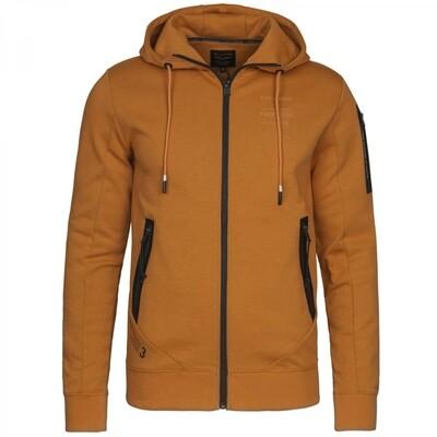 Hooded Interlock Sweat PSW216425-8214