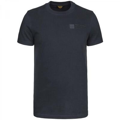 Short Sleeve R-Neck Peach Heavy JerseyPTSS216571-5288