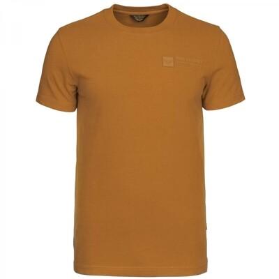 Short Sleeve R-Neck Peach Heavy Jersey PTSS216571-8214