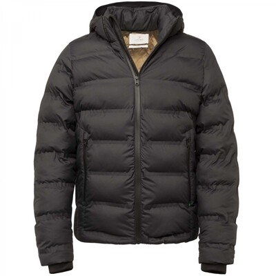 Short Jacket Poly Recycle Brawler CJA216148-999
