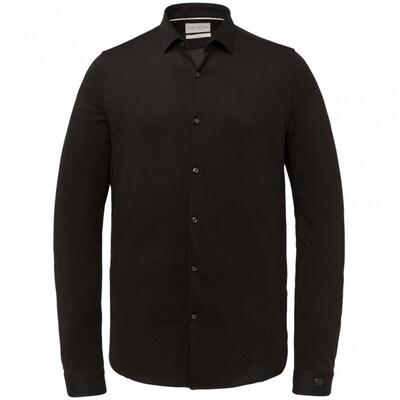 Slim Fit Jersey Pique Shirt CSI216214-999