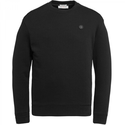 R-Neck Relaxed Fit Essential Sweat CSW216401-999