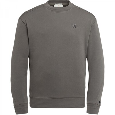 R-Neck Relaxed Fit Essential Sweat CSW216401-9133