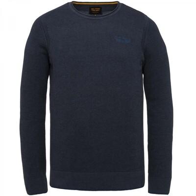R-Neck Cotton Knit PKW216300-5132