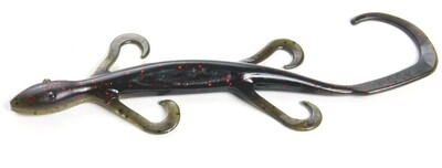 "Zoom 033308-SP Magnum Lizard , 8"" 9Pk, California 420"