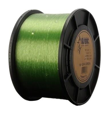Ande Tournament Mono Line 1/4Lb Spool IGFA 12Lb 1125Yds Green
