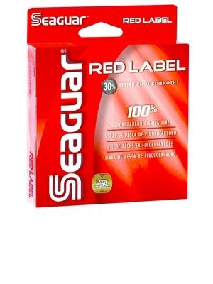 Seaguar 20RM175 Red Label 100% Fluorocarbon Main Line 20Lb 175Yds