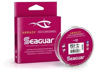 Seaguar AbrazX 20lb 100% Fluorocarbon 20lb