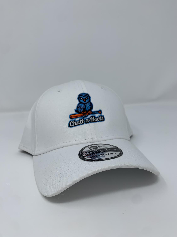 New Era Structured Stretch Logo Cap