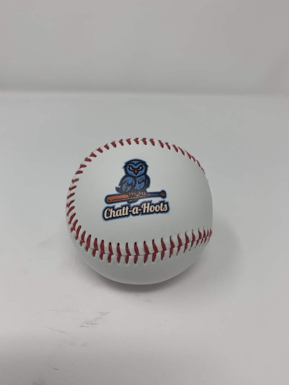 Baseball (Color Logo)