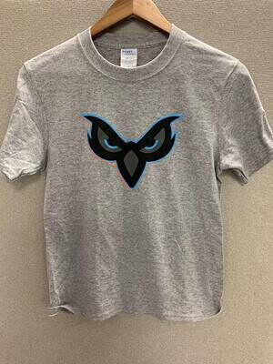 Youth SS Angry Eyes Tee