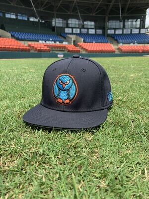 Owl Mascot Hat - Team Issue