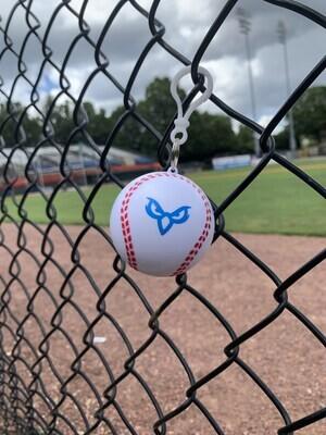 Baseball Poncho
