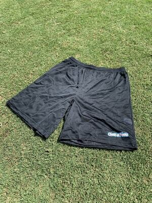 Mesh Shorts - Team Issue