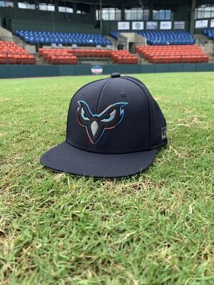 Angry Eyes Hat - Team Issue