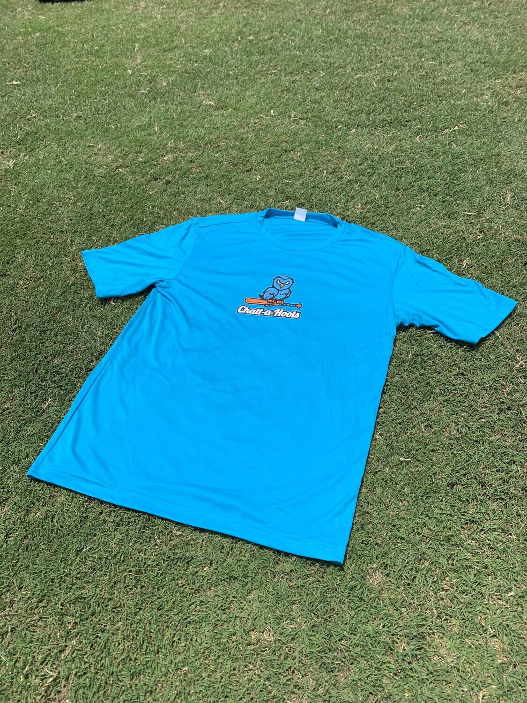 Short-Sleeve Performance Shirt