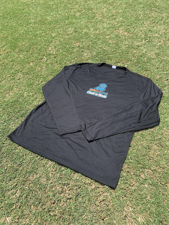 Long-Sleeve Performance Shirt