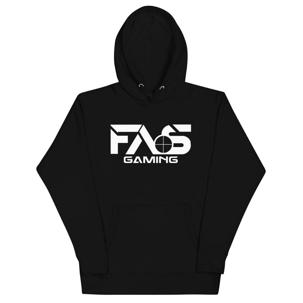 FAoS Black Hoodie