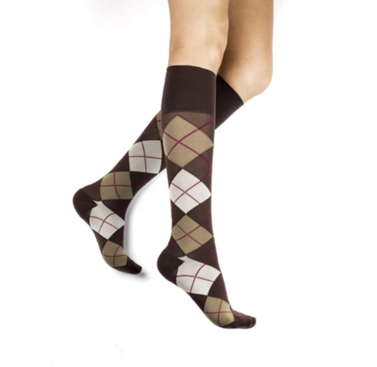Rejuva Compression Stockings 20-30mmHg