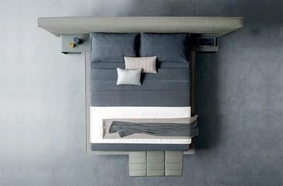 Кровать BOWIE