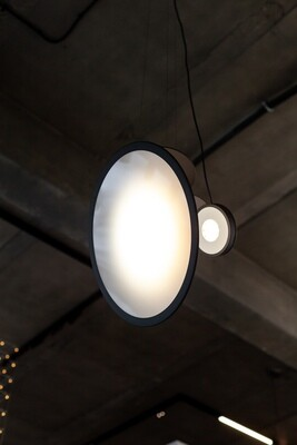 Светильник Cut (подвесной) AXOLIGHT