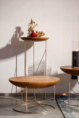 Столик Ellipse - L