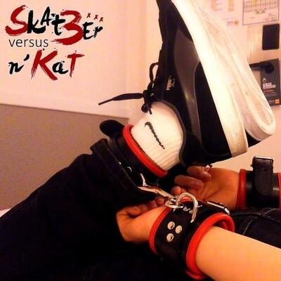 Skat3er & N'KaT   N'KaT is kidnapped