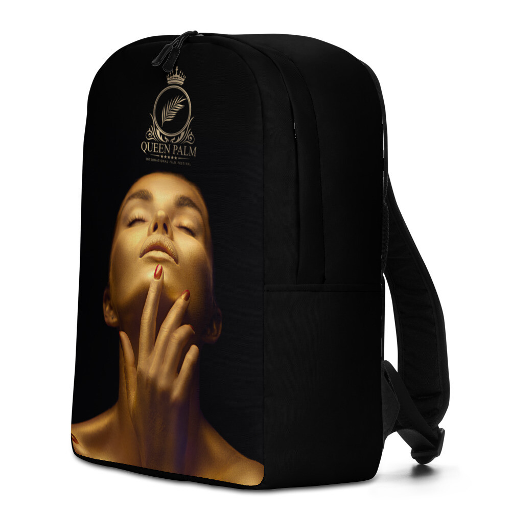 Queen Palm Limited Edition Festival Backpack