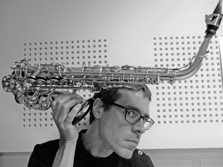 Improvisation, Création collective et Randonnée avec Julien Labergerie
