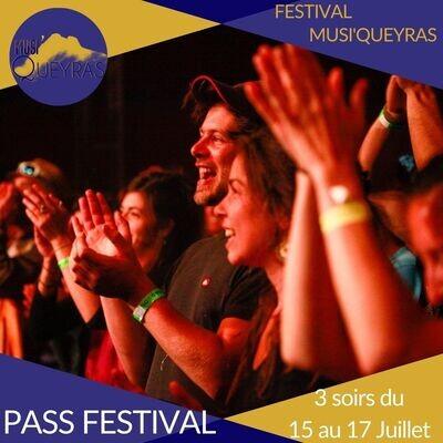 ***PASS FESTIVAL 2021